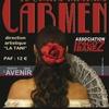 Carmen a St Etienne