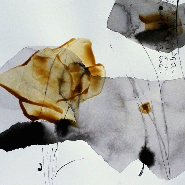 Peinture de : Isabelle Mignot