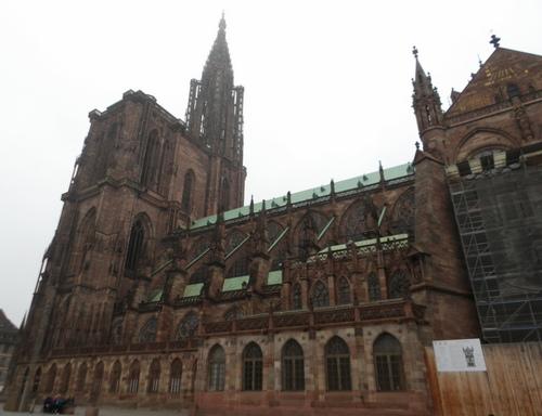 Strasbourg ( 2 )