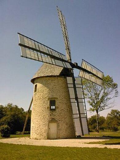 Massangis (Yonne)