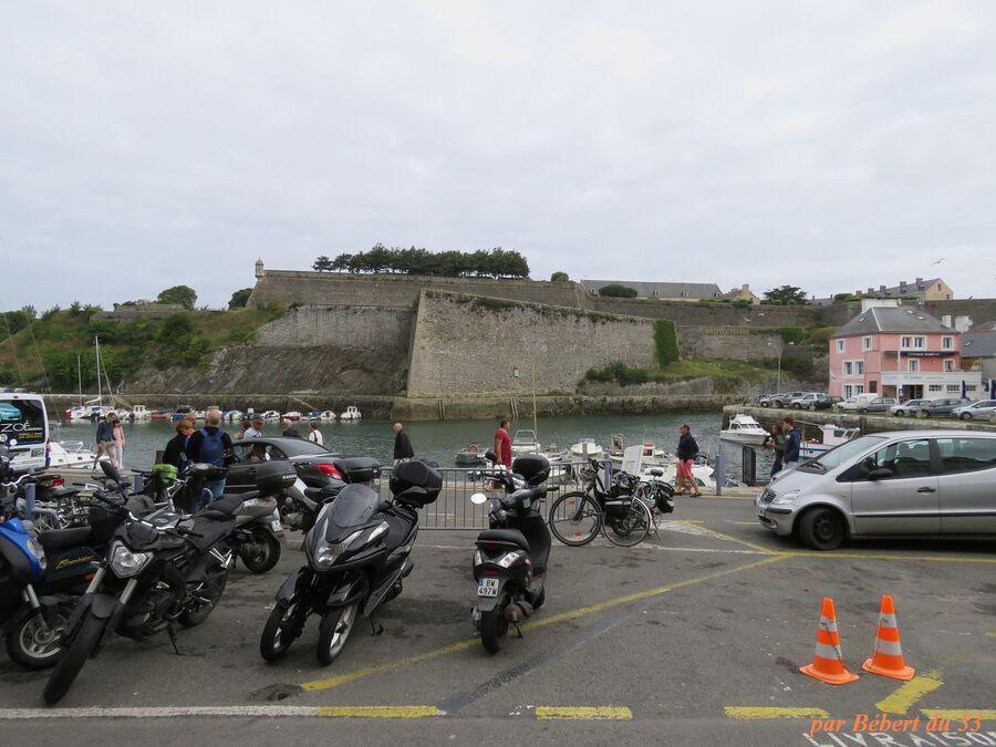 Belle Ile en Mer (56) en Morbihan -1