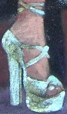 Jeudi - Un coup d'oeil dans le rétro : Miss Cosmétique