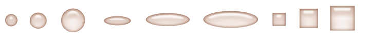 Perles et C° pour créas