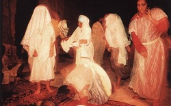 Danse Chorfas