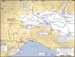 La première campagne d'Italie - 1796-1797