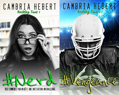 Interview Cambria Hebert