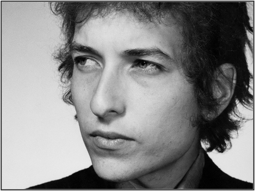 Bob Dylan - Blowin' in the Wind (1962)