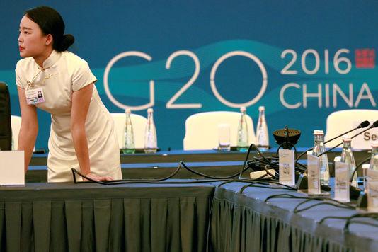 «Un échec à clarifier l'avenir de la relation entre le Royaume-Uni et l'Union européenne ajouterait de l'incertitude et pèserait sur la confiance», a averti le FMI avant le G20.