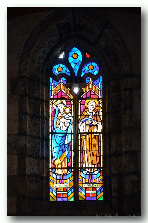 Notre-Dame de Trémargat