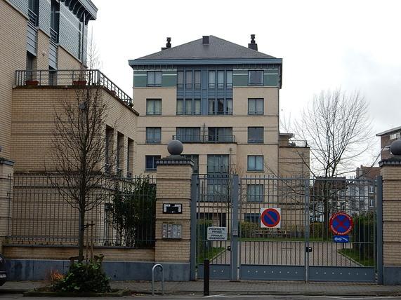 Square de Noville