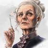 Lucéa Bormul (tante)