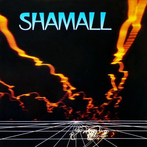 Shamall - Feeling Like A Stranger (1988)