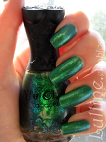 Sinful Colors - HD Nails + Nfu-oh - 56
