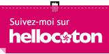 Ma Page sur Hellocoton