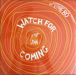 Eddie Bo - Watch For The Coming - Complete LP