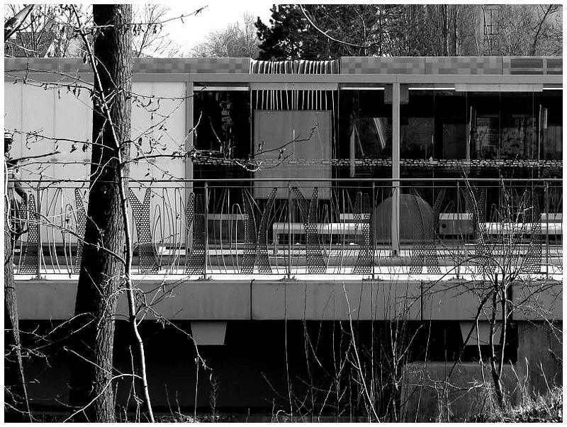 Autour du Centre Pompidou-Metz il y a... / 52