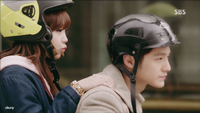 [COREEN] That Winter, the wind blows ~ 2013