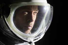Ad Astra: Brad Pitt