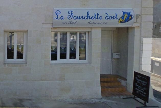 La Fourchette Dort