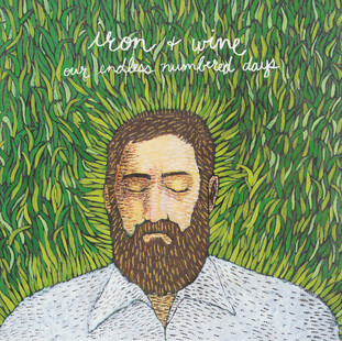 Cooool! Iron and Wine - Our endless numbered days (2004- édition limitée 2 cd)