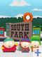 south park affiche