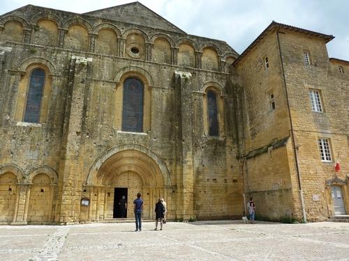 3 juillet 2017 - Sur la route en Dordogne
