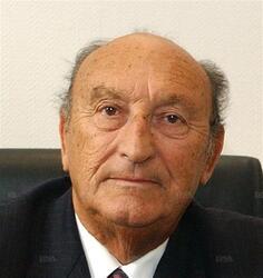 * Trésor d'archives....André Bord - Résistant et ancien de la Brigade Alsace-Lorraine