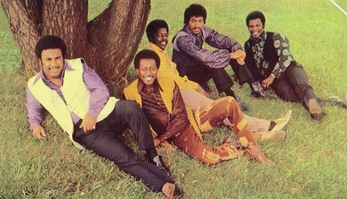 """The Spinners : Album """" 2nd Time Around """" V.I.P. Records VIPS-405 [ US]"""