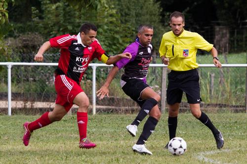 EFDE 1 - FC 2 ROCHERS