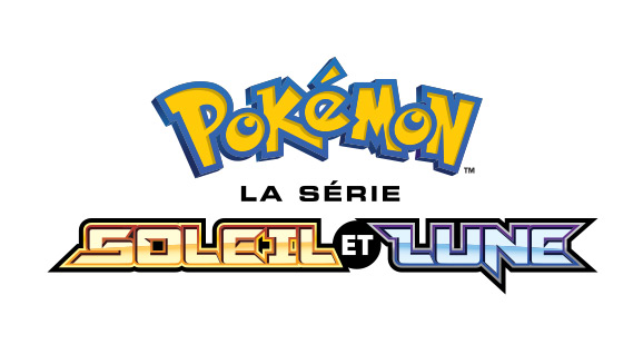 Logo Pokemon sun and moon anime streaming