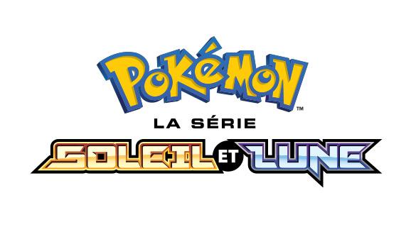 Logo Pokemon sun and moon anime streaming