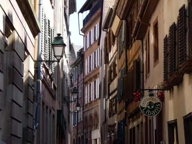 Les Colombages de Strasbourg - mp1357 16