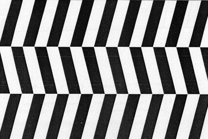 Géométrie et art visuel