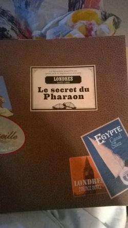 La premiére enquête de Sherlock et Phinaeus Holmes : Confidentiel de Caroline Guezille