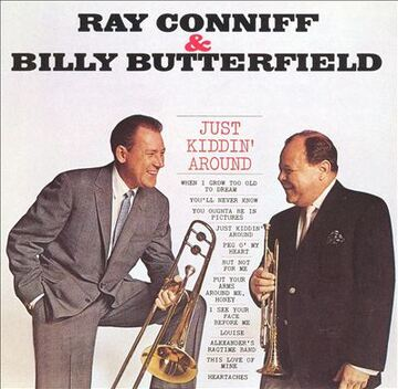 Ray Conniff & Billy Butterfield, 1963