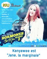Hormones, Saison 2 (00/13)