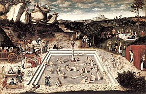 LUCAS-CRANACH-THE-ELDER-THE-FOUNTAIN-OF-YOUTH