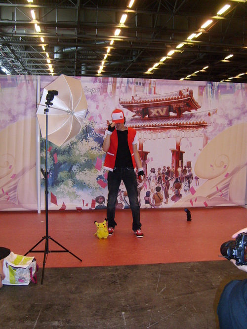 Photos Japan Expo 2014 Dimanche