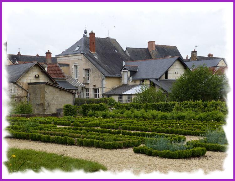 Baugé- en -Anjou (49 Maine et Loire )