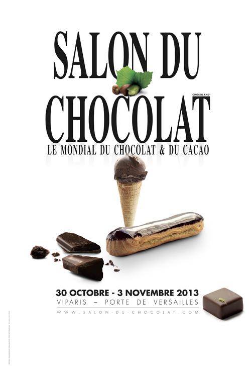 ♫ Cho ... Cho ... Chocolat ♫