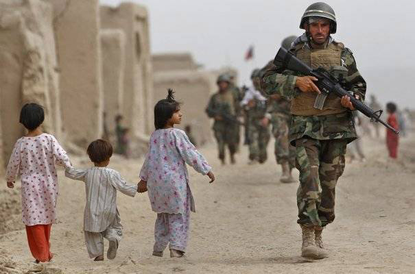 Toujours plus de civils pris dans les conflits