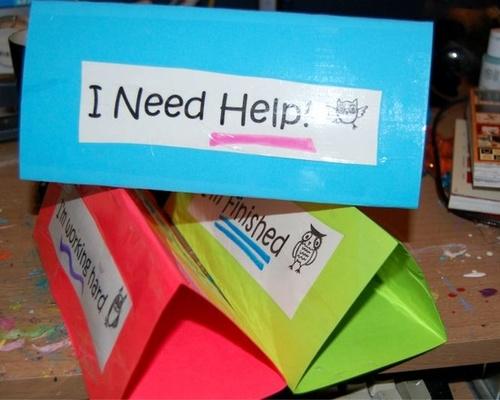 Tétra'aide...!