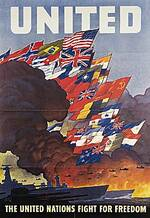 La deuxième guerre mondiale par Ewen