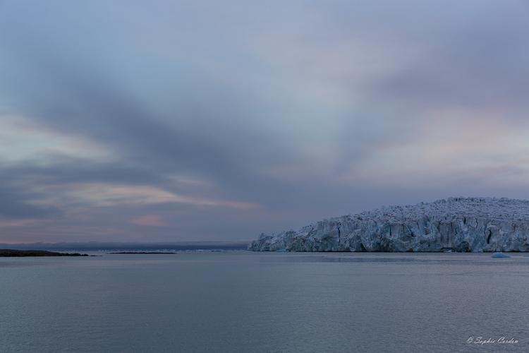 Raschøya ou le bout du bout