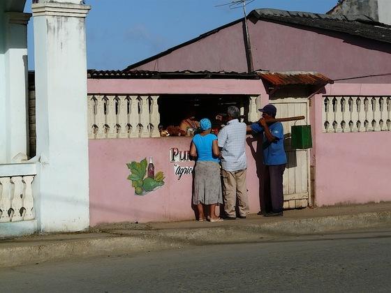 l'agriculture urbaine; une invention cubaine