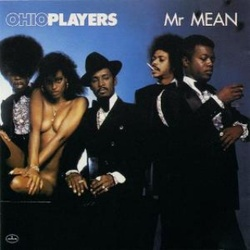 Ohio Players - Mr. Mean - Complete LP