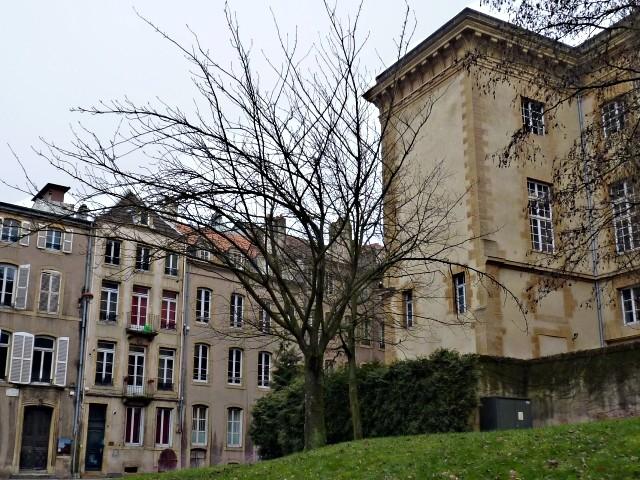Metz Palais de Justice 19 16 01 2010