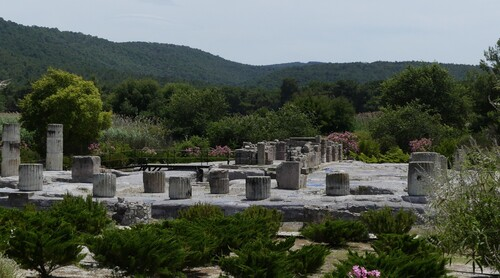 Sanctuaire de Messa