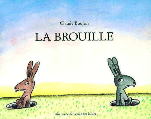 Narramus La brouille
