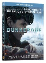 [Blu-ray] Dunkerque